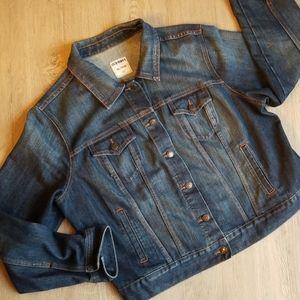 Old Navy | Women's XXL denim jacket!